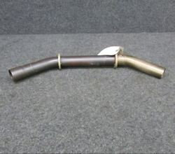 Lycoming O-540-j1a5d Tail Pipe Rh P/n5263f
