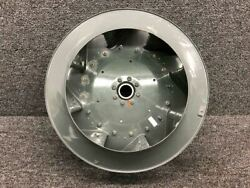 D174-2 Robinson R44 Lycoming O-540-f1b5 Fanwheel Assy Low Time