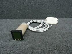 78-8060-5960-2 / 78-8060-5970-1 Bf Goodrich Wx-900 Stormscope Display And Antenna