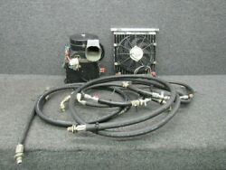 Air Tractor At-301 Ac System W/ Blower And Lines