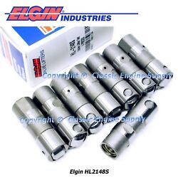 New Box Of 8 Usa Made Valve Lifters Fits 2007-2020 Gm 6.2l Ls Engines