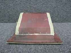 0750639-1 / 0750643-1 Cessna 182t Air Filter Housing And Airbox