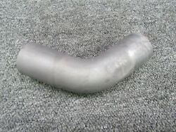 1555047-1 Cessna T337g Continental Tsio-360-c Exhaust Elbow Aft
