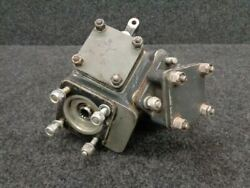 Jacobs 755 Engine Accessory Drive