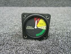 326 Piper Pa-31t Rosemount Angle Of Attack Indicator Volts 28