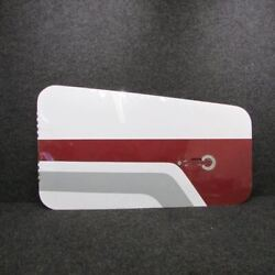0814162-4 Cessna 310r Baggage Door Assy Extended W/ Latch