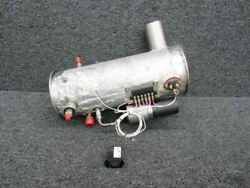 755-307 Piper Pa-31t Janitrol Heater Assy Volts 28 Hours 200.40