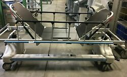 Stryker X-ray Imaging Stretcher No Pads