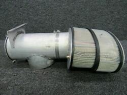 50225-1 Air Tractor At-301 Air Filter And Support Assy