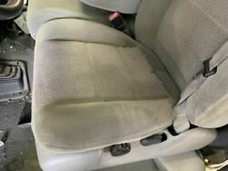 Driver Front Seat Bench Split 40/20/40 Fits 01-04 Ford F250sd Pickup 651090