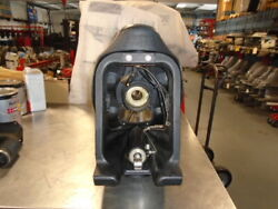 Volvo Penta Xdp Drive Complete Transom Assembly Used