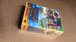 The Magic School Bus The Complete Series 8 Dvd Set 52 Episodes Brand New Usa