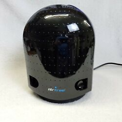 Air Free Mold, Virus And Germ Destroying Air Purifier Onix 3000 Black 650 Sq Ft.