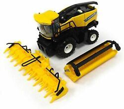 1/64 Scale New Holland Fr850 Self Propelled Forage Harvester Retired Item