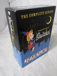 Bewitched The Complete Series Dvd, 2013, 33-disc Set Open Box, Sony Pictures