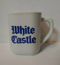Vintage White Castle Buy And039em By The Sack Coffee Mug 1994