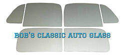 1955 1956 1957 International R And S Series Panel Delivery Classic Auto Glass New