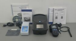 Hach Dr/2400 Spectrophotometer Sension156 Meter 2100p Turbidimeter W/ Case And Acc