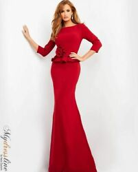 Jovani 05043 Evening Dress Lowest Price Guarantee New Authentic Gown