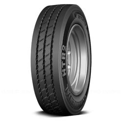 Continental Set Of 4 Tires 215/75r17.5 K Htr2 All Season / Commercial Hd