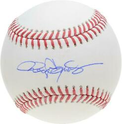 Roger Clemens Boston Red Sox Autographed Baseball Fanatics Authentic Certified