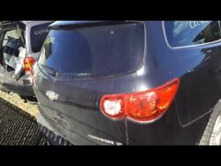 Trunk/hatch/tailgate With Power Lift Tb5 Opt Uvc Fits 09-12 Traverse 17077142
