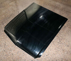 1965 Ford Mustang Hood