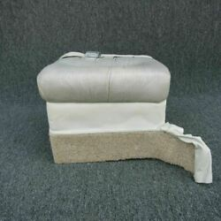 Piper Pa-31t Seat Assembly Toilet Bottom C20