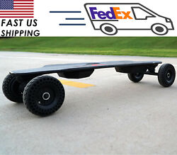 Electric Skateboard Very Good Condition Upgraded Newest Version 2000w Motor