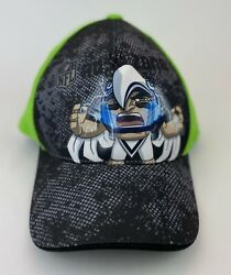 New Youth Seattle Seahawks Nfl Rush Zone Adjustable Hat Fits All