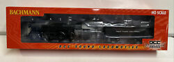 Bachmann Ho Scale Rtr Nyc New York Central 4-6-2 Dcc Sound Locomotive 4552
