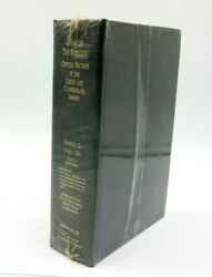 War Of The Rebellion Official Records Of The Union And Confederate Armies Vol16 P1