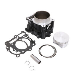 Cylinder Head Piston Gaskets Circle Washers Kit For G650gs Sertao Adv Motorcycle