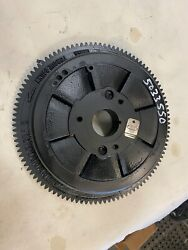 Johnson Flywheel 5033550 For 115hp - 140 4 Stroke 2002 And Later Outboards. Used