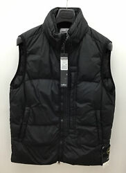 Stone Island Crinkle Reps Ny Down Gilet