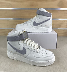 Nike Air Force 1 High X 1017 Alyx 9sm Unreleased Cq4018-104 Menandrsquos 7 / Womens 8.5