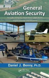 General Aviation Security Aircraft, Hangars, Fixed-base Operations, Flight Sch