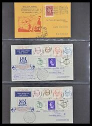 Lot 33330 Covers Collection Netherlands 1852-1959.
