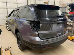 Automatic Transmission Ford Explorer 14 15 16 17 18 19