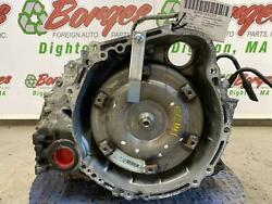 Automatic Transmission Toyota Camry 05 06