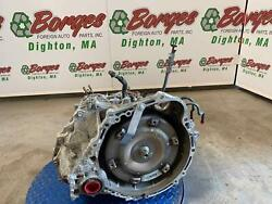 Automatic Transmission Toyota Camry 07 08 09