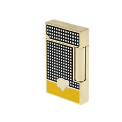 S.t. Dupont Ligne 2 Cohiba Lighter Limited Production 16110 New In Box