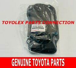Lexus And Toyota Factory Transmission Oil Strainer And Pan Gasket Gx460 Lx570 Tundra