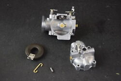 Clean Unknown Years And Hps Elgin Tillotson Carburetor Md94a Md-94a