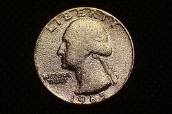 High End Platinum Group Metals Heavy Coated Coin 1965 Quater