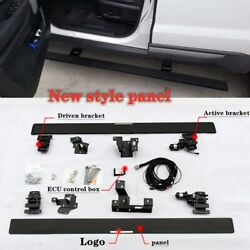 Deployable Fits For Hyundai Palisade 2019 2020 2021 Running Board Side Step Nerf