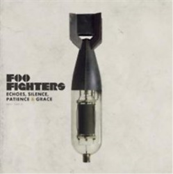 Foo Fighters - Echoes, Silence, Patience And Grace Cd New