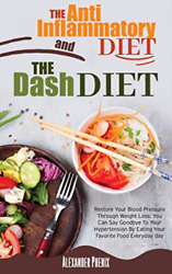 Phenix Alexander-anti-inflammatory Diet And The D Hbook New