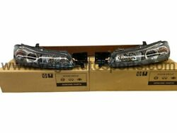 Headlight Set Rhs And Lhs Adm Halogen To Suit Nissan Silvia S15 26010-85f86 / 26