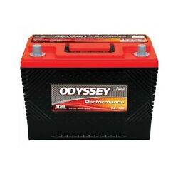 Odp-agm34 Odyssey Battery New For Chevy 300 Executive Le Baron Town And Country
